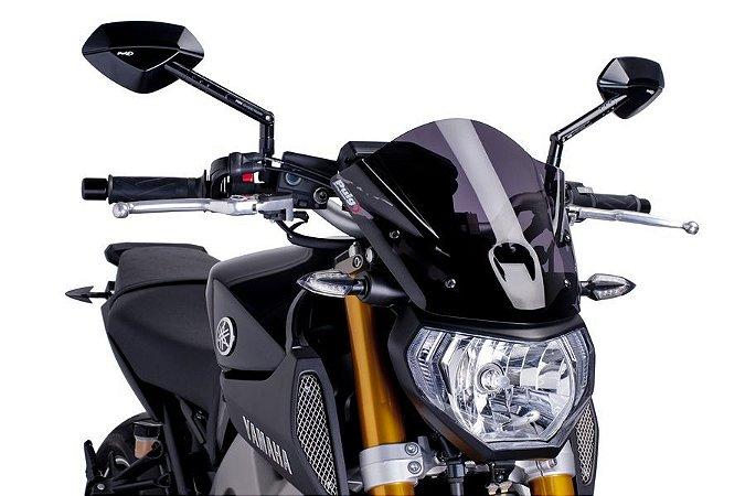 Bolha Puig Yamaha MT09 2013/16