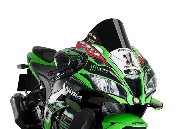 Bolha Puig Kawasaki R-Racer Zx10  16/20