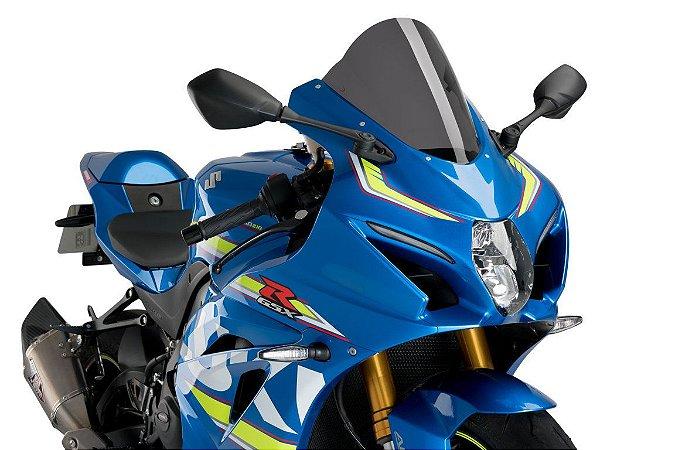 Bolha Puig Suzuki Gsx-r1000r 2017/21 RACER
