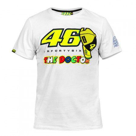 Camiseta VR 46 VRMTS204406