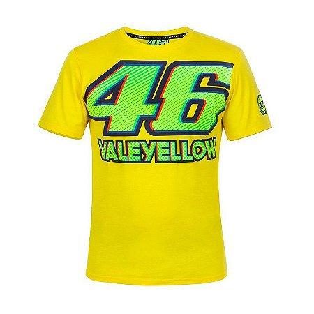 Camiseta VR|46 VRMTS261701