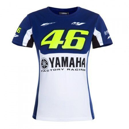 Camiseta VR|46 Feminina YDWTS214709