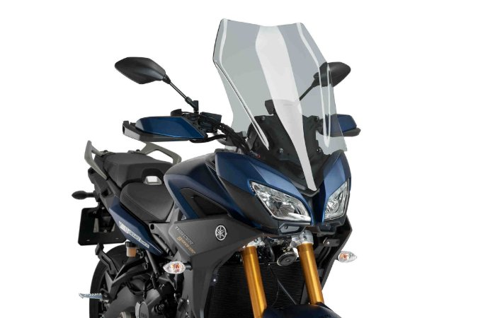 Bolha Puig Yamaha Mt09 TODAS 2018/21 Touring