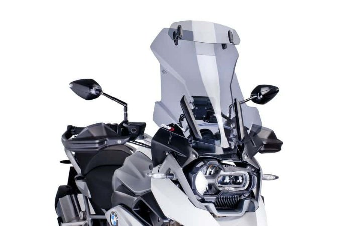 Bolha Puig BMW R120/1250 TODAS Touring plus