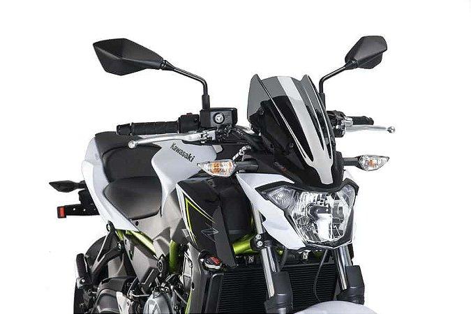 Bolha Puig Kawasaki Z650 2017/19