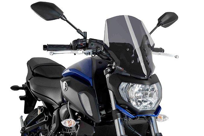 Bolha Puig Yamaha MT07 2018/20