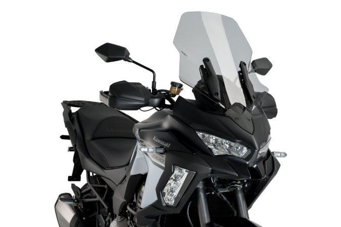 Bolha Puig Kawasaki Versys 1000 2019/21 TODAS