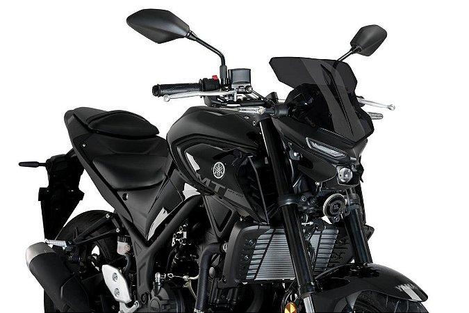Bolha Puig Yamaha Mt03 2020/...