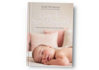 Guia do Sono Infantil - Manual prático para o sono das crianças