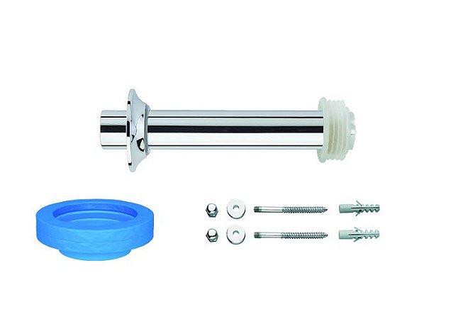Kit de Instalação fixação vertical p/ bacia convencional - Deca