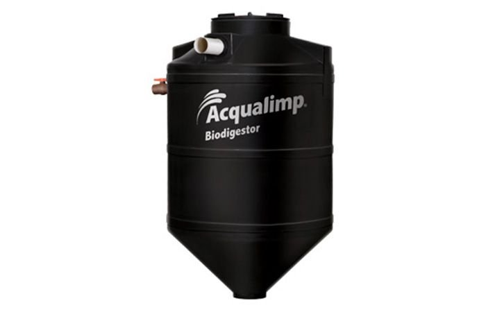 Biodigestor Acqualimp 600L