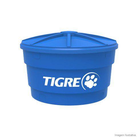 Caixa d'água 1.500 Litros - Tigre