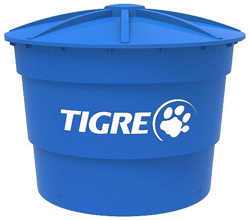 Caixa d'água 5.000 Litros - Tigre