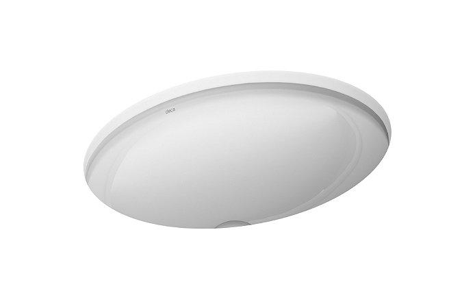 Cuba de embutir oval L37 - Deca