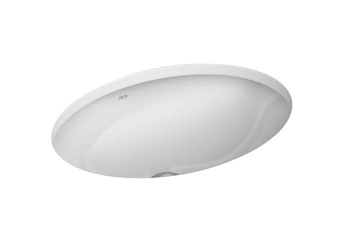 Cuba de embutir oval L59 - Deca