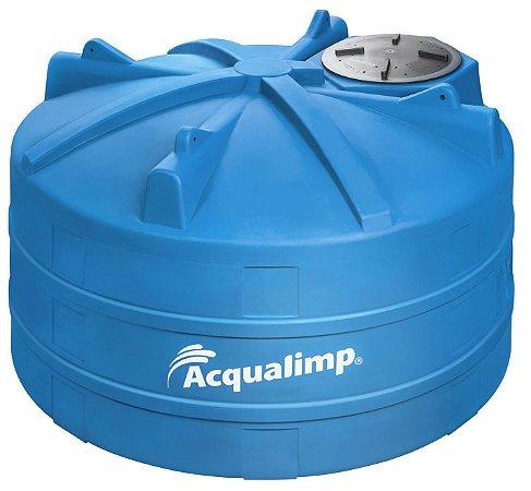 Tanque d'água 15.000 litros - Acqualimp
