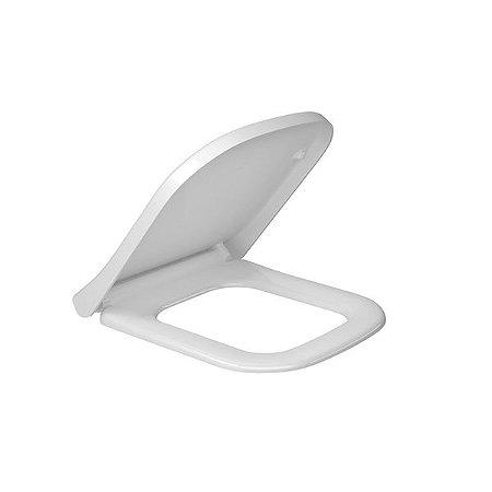 Assento sanitário Termofix Easy Clean - Deca
