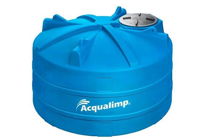Tanque d'água 6.000 litros - Acqualimp