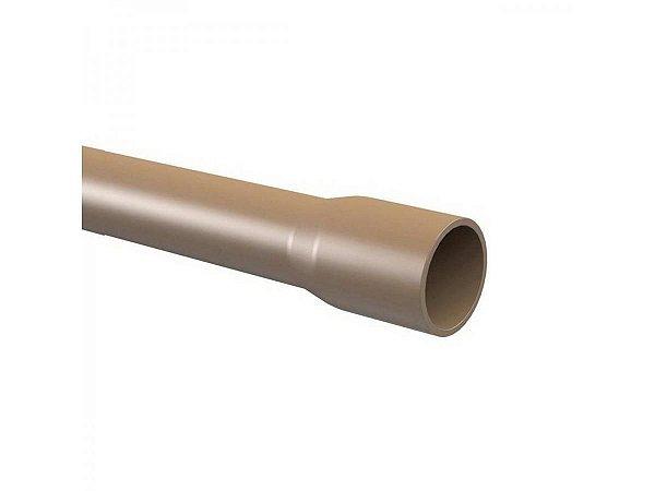 Tubo soldável 50mm 6m- Tigre