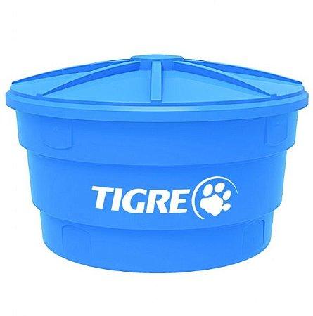 Caixa d'água 750 Litros - Tigre