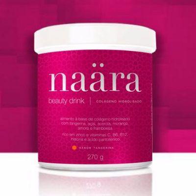 Naara Beauty Drink  JEUNESSE - Colágeno Hidrolisado 11g p/ Porção