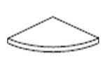 CONEXAO AVANTTI 60 398014-81 NOG/NOG