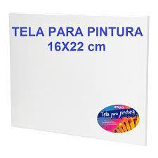 TELA P/ PINTURA 16X22 STALO