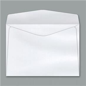 Envelope Foroni 114x162 Branco Carta S/RPC Unid.