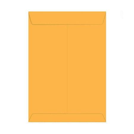 Envelope Foroni Ouro - 110x170 Unid