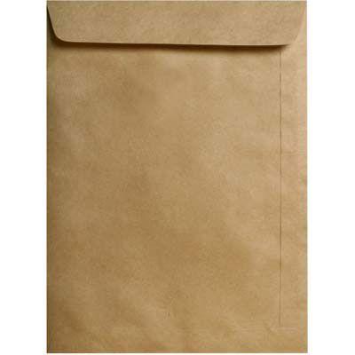 Envelope Foroni Kraft - 260x360 Unid.