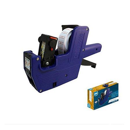 Etiquetadora CIS MX 5500 Azul  Unid.
