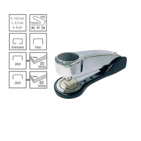 Grampeador CIS Metallic C-20 Unid.