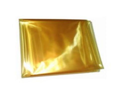 Papel Celofane Amarelo