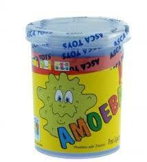 Amoeba - Geleinha Azul