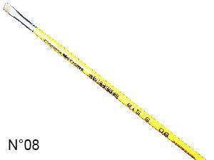 PINCEL TIGRE REF.815 Nº8