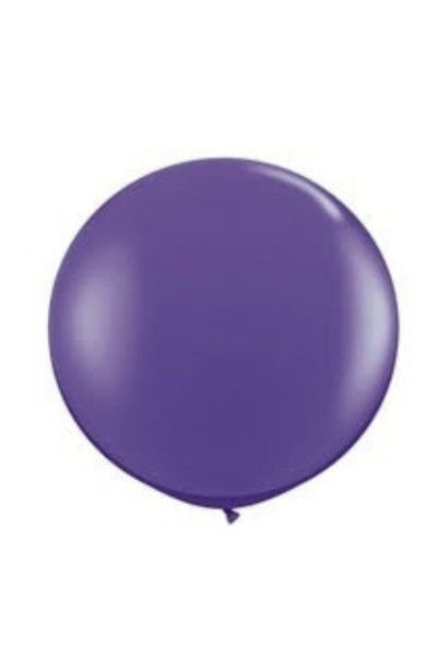 BIG BALAO ART LATEX LISO N250 ROXO
