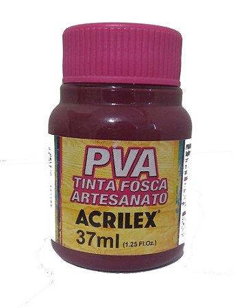 TINTA P/ARTESANATO PVA 914 ARANDANO
