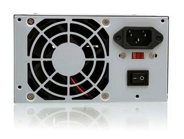 FONTE ATX 200W 24 PINOS LC-508BTX
