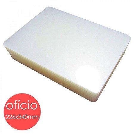 PLASTICO POLA SEAL226X340X07 OFICIO