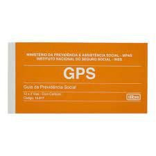CARNÊ GPS 2VIAS