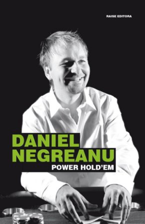 Daniel Negreanu - Power Hold'em