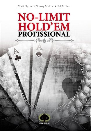 No-Limit Hold'em Profissional