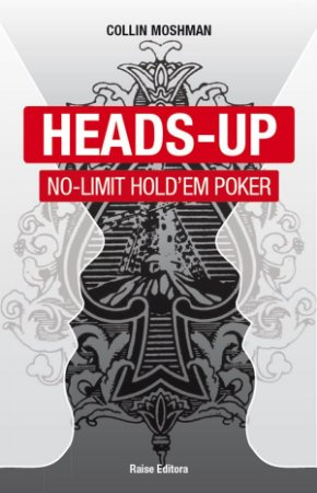 Heads-up No Limit Hold'em Poker