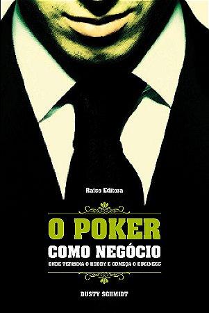 O Poker como Negócio