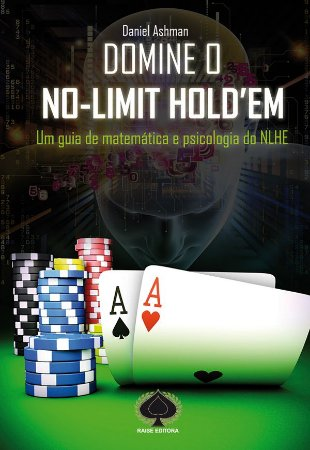 Domine o No-Limit Hold'em