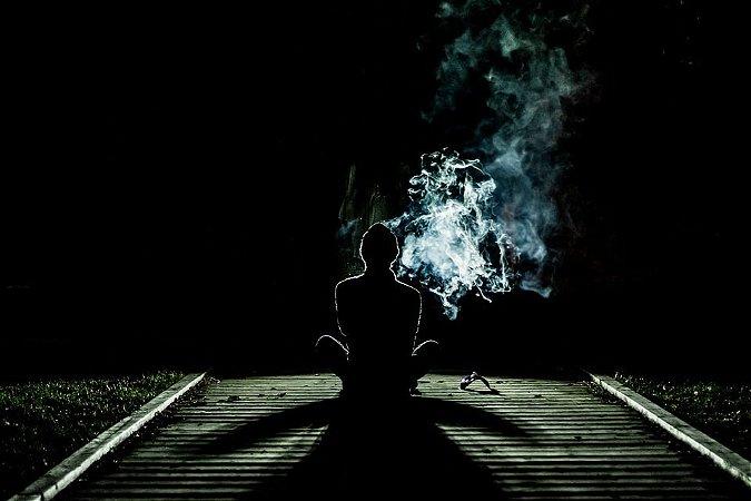 Meditation Smoke Blend (com ou sem mapacho) - 20 gramas