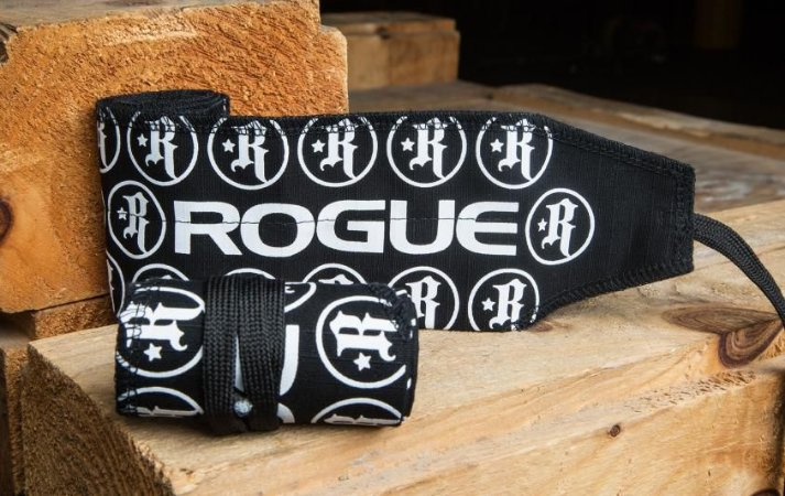 ROGUE STRENGTH WRAPS