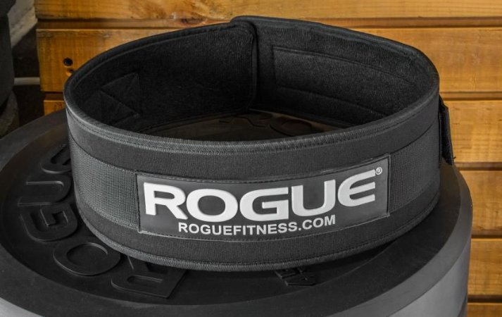Cinto Rogue Powerlifting