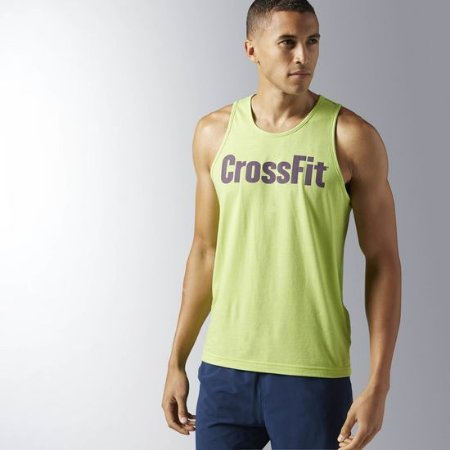 REGATA REEBOK CROSSFIT