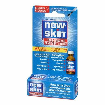 NEW SKIN LIQUID BANDAGE 9ML